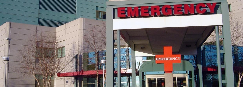 Ziekenhuis in het buitenland